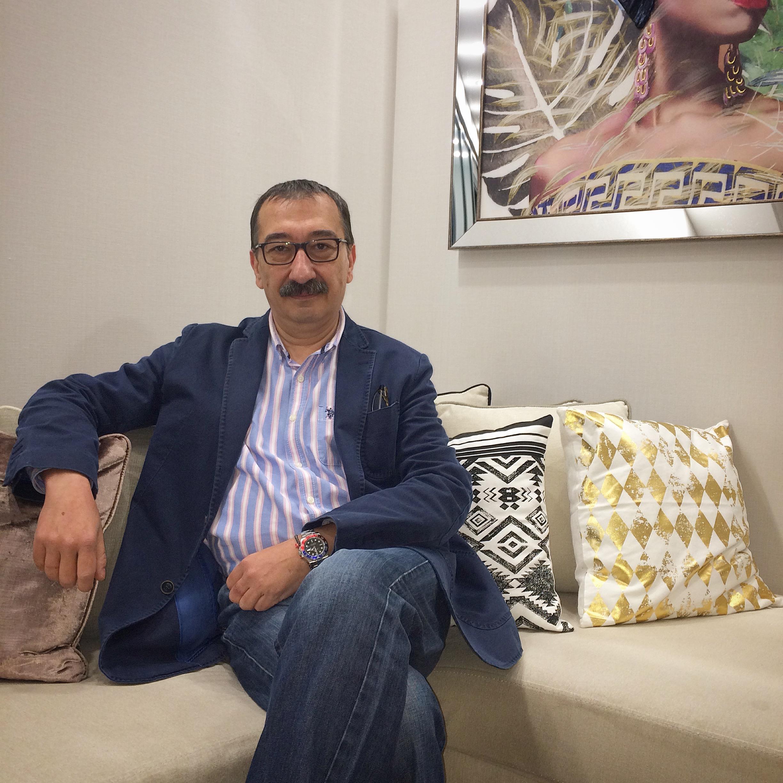 Mustafa K. Soley